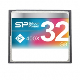 Silicon Power CFC 32 GB Professional 400x