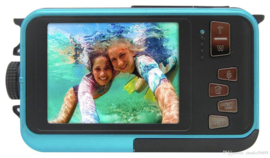 GoXtreme Reef Blue Onderwater Camera