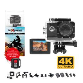 GoXtreme Enduro Black 4K Actioncam