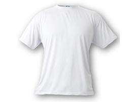 Vapor Basic T-Shirt Wit
