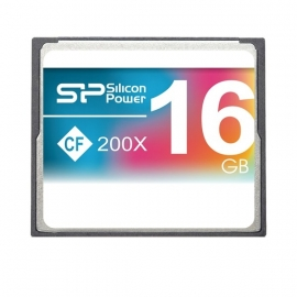 Silicon Power CFC 16 GB Professional 200x