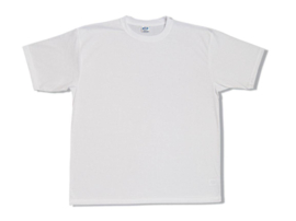 Vapor Basic Kleuter T-Shirt Wit