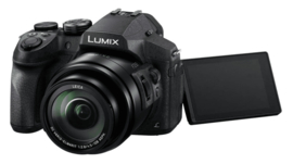 Panasonic Lumix DMC - FZ300
