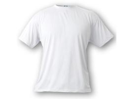 Vapor Basic Kinder T-Shirt Wit