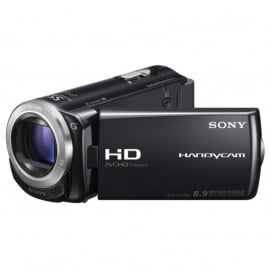 Sony HDR-CX260VE Zwart