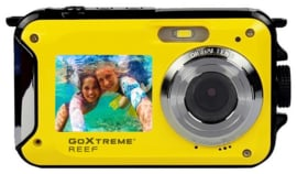 GoXtreme Reef Yellow Onderwater Camera