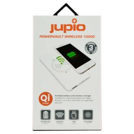 Jupio PowerVault Wireless 10000