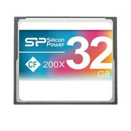 Silicon Power CFC 32 GB Professional 200x