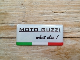 MOTO GUZZI What else !