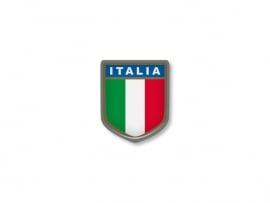 ITALIAN STICKER SQUADRA 26x34mm 2 pc