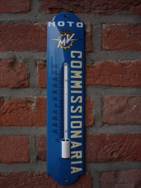THERMOMETER MV AGUSTA COMMISSIONARIA