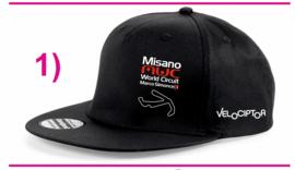 E-STEP VELICIPTOR  sponsored by Misano World Circuit - Marco Simoncelli