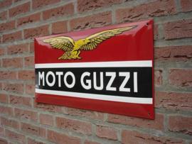 MOTO GUZZI 60x30cm