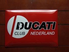 DUCATI CLUB NEDERLAND