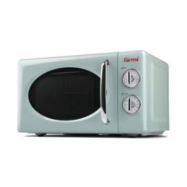 GIRMI Grill & Microvave Oven Vintage design