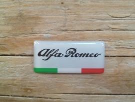 ALFA ROMEO 40x18 mm