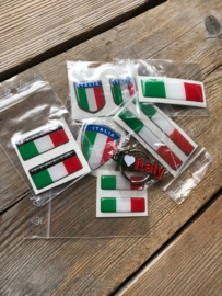 STICKERSET BELLA ITALIA