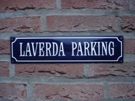 LAVERDA PARKING