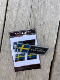 VOLVO  package deal BIG