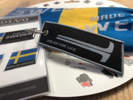 VOLVO Sport Fan Card