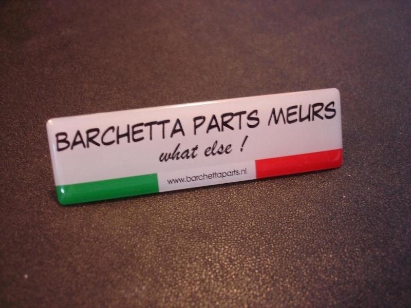 BARCHETTA MEURS