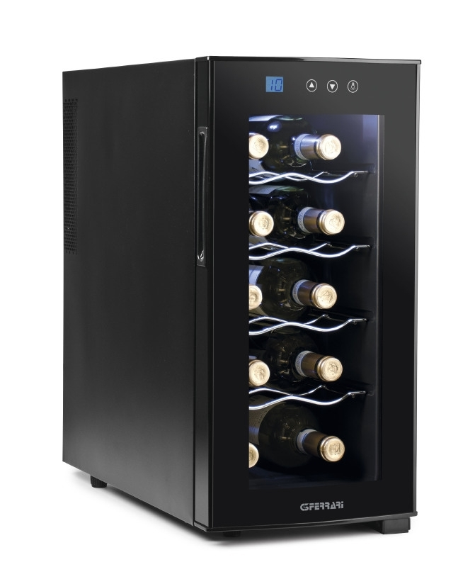 G3Ferrari Wijn Klimaatkast