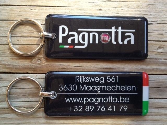 PAGNOTTA ALFA   /FIAT DEALER