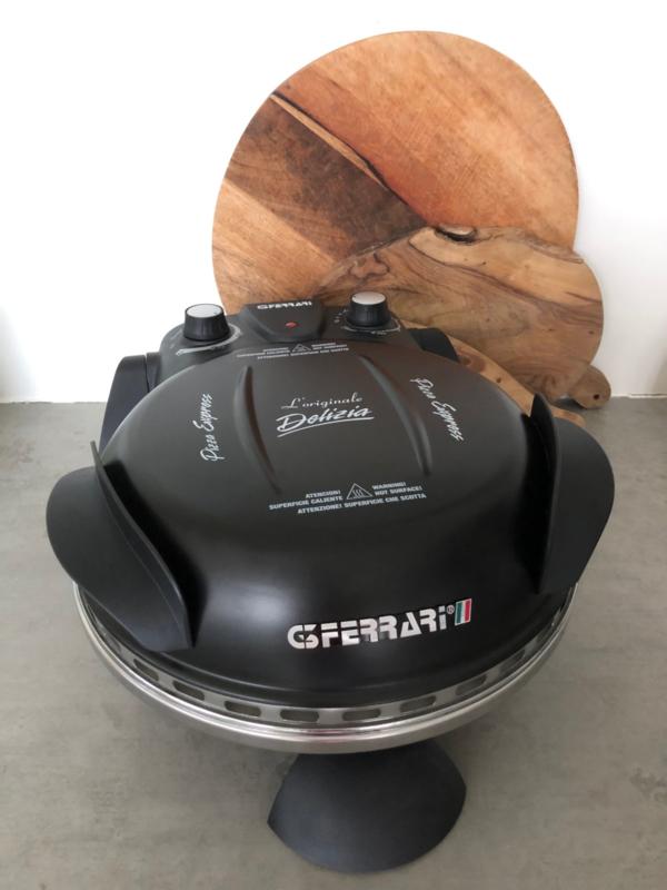 G3Ferrari DELIZIA BLACK EDITION