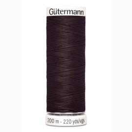 Gütermann Allesnaaigaren polyester 200 meter no. 23