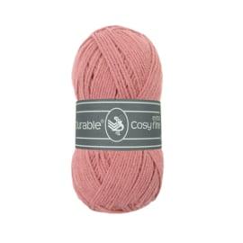 Durable Cosy Extra Fine Vintage Pink 225