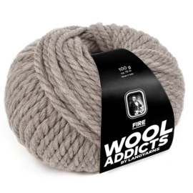 WoolAddicts FIRE no. 096