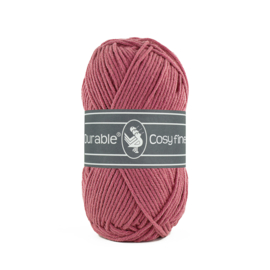 Durable Cosy Fine Raspberry 228