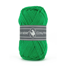 Durable Cosy Fine Bright Green 2147