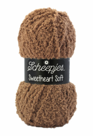 Sweetheart Soft Mokka col. 06