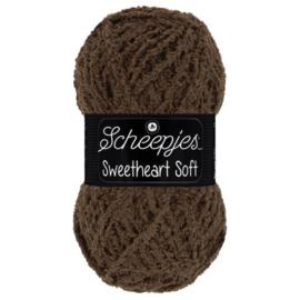 Sweetheart Soft Bruin col. 26