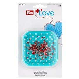 Prym Love Magnetisch speldenkussen incl. spelden