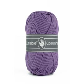 Durable Cosy Fine Light Purple 269
