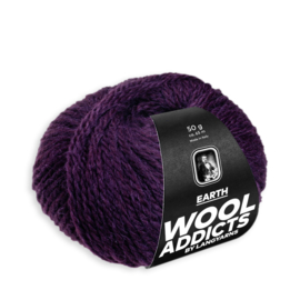 Wooladdicts EARTH no. 064