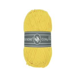 Durable Cosy Extra Fine Bright Yellow 2180