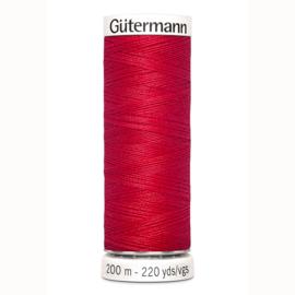 Gütermann Allesnaaigaren polyester 200 meter no. 156