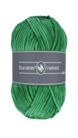 Durable Velvet - Dark Mint 2133