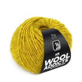 Wooladdicts AIR no. 011