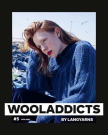 Wooladdicts Magazine #5
