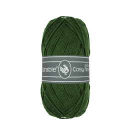 Durable Cosy Extra Fine Forest Green 2150