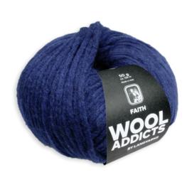 Wooladdicts FAITH no. 0035
