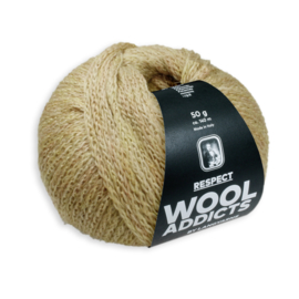 Wooladdicts RESPECT no. 0039