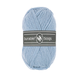Durable Soqs 289 Blue Grey