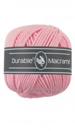 Durable Macramé - No. 232 Pink