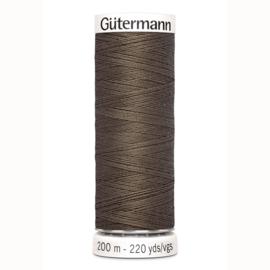 Gütermann Allesnaaigaren polyester 200 meter no. 467