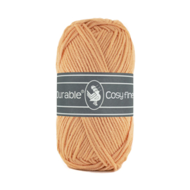 Durable Cosy Fine Camel 2209